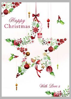 Christmas Star copy - By: Victoria Nelson Christmas Star, Christmas Paper, Christmas Pictures, All Things Christmas, Winter Christmas, Vintage Christmas, Christmas Crafts, Merry Christmas, Christmas Graphics