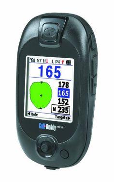 Golf Buddy Tour GPS Range Finder