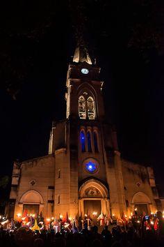 Igreja do Rosário, Goiás Velho, GO, Brasil