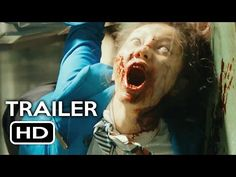 Train to Busan Official Trailer Yoo Gong Korean Zombie … Netflix Movies For Kids, Romantic Movies On Netflix, Movies To Watch, Good Movies, Horror Movies On Netflix, Zombie Movies, Best Horror Movies, Train To Busan, Scary Films