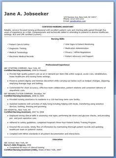 certified nursing assistant resume http jobresumesample com