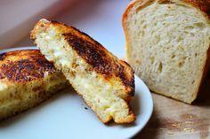 Banana Bread, French Toast, Baking, Breakfast, Breads, Food, Morning Coffee, Bread Rolls, Bakken