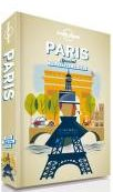 Exclusive to Australia and New Zealand, Lonely planet has created this limited edition retro city cover to celebrate it's 40th anniversary. Lonely Planet Paris 9 City Guide Collector's Edition (9781743218501) by Lonely Planet : Travel Universe ®