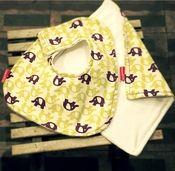 bib and towel by maraBOX