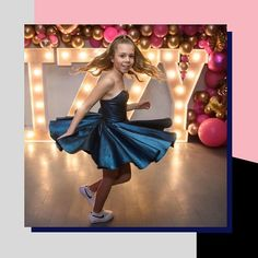 The stunning batmitzvah Izzy. Prom Dresses, Formal Dresses, Party, Fashion, Moda, Formal Gowns, Fiesta Party, Fasion, Parties