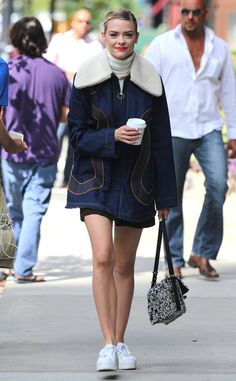 Jaime King from The Big Picture: Today's Hot Pics | E! Online