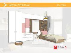 Custom Furniture, Loft, Bed, Home Decor, Bespoke Furniture, Decoration Home, Stream Bed, Room Decor, Lofts