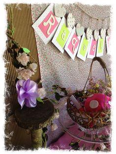 Garden / fairy party