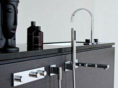 Sieger Design for Alape _ Ex Voto bath products _