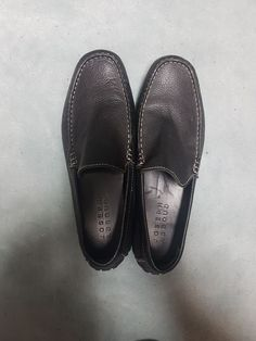 cb71a1082f4f1a Extra Off Coupon So Cheap Josef Aboud Mens loafers slip on Shoes size 10