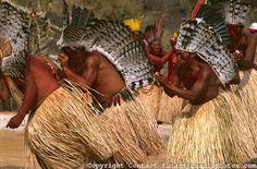 Yawanawa indigenous people dancing. Cultural traditions. Brazil.