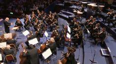 The Vienna Philharmonic Orchestra plays Joseph Haydn's Symphony No. 104 in D major (H. 1/104). BBC Proms 2012, London. Conductor: Bernard Haitink.