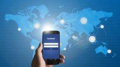Aplikasi Facebook Semakin Banyak Penggunanya Hingga Sekarang
