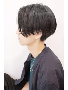 Short Hair Tomboy, Asian Short Hair, Girl Short Hair, Girls Short Haircuts, Short Haircut Styles, Long Hair Styles, Tomboy Hairstyles, Bob Hairstyles, Hairstyles Videos