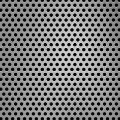Textura Metal Free Vector