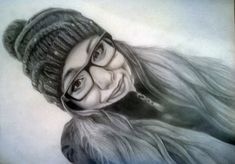 #drawing #portrait