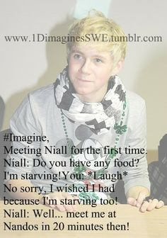 One Direction Imagines Niall | One direction imagines | onedirectioninourhearts