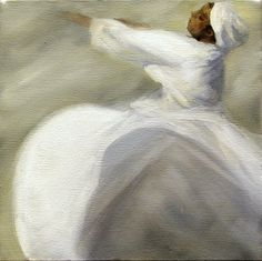 Margarita Georgiadis ~ Dervish II