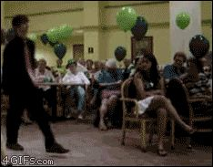 24 Absolutely Unexplainable GIFs