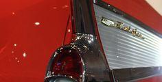 GM Heritage Center Collection | 1957 Chevrolet Bel Air Convertible Heritage Center, Chevrolet Bel Air, Corvettes, Chevy, Convertible, Collection, Infinity Dress, Corvette