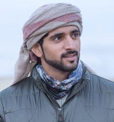 Hamdan bin Mohammed bin Rashid Al Maktoum. Vía; mansoorbinmohammed