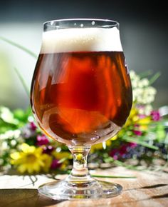 """Chimayo Azul"" Belgian Strong Dark Ale - Beer Recipe - American Homebrewers Association"