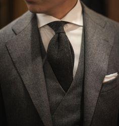 Gray on Gray on Gray