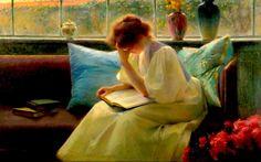 Thoughtful Reader (1906). František Dvořák, born Bruner, also known as Franz Dvorak or Franz Bruner (Czech, 1862-1927). At the age of seventeen, Dvorak's desire for an artistic career led him to the...