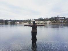 On instagram by mackaaclavero  #landscape #contratahotel (o)  http://ift.tt/1IILEOq  Oportunidades que te da la vida  #finnland #finlandia #intamoment #viajes #paisajes