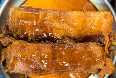 RYBY NA MEDU Meatloaf, Food, Essen, Meals, Yemek, Eten