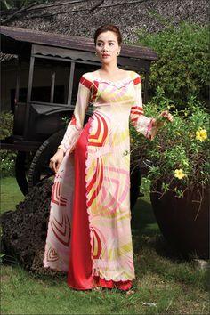 Hương sắc áo dài 20/11 | giadinh.net.vn