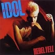 billy idol <3 his music
