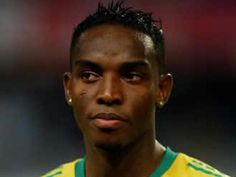 Benni McCarthy - Best South African soccer player ever