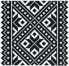 Tapestry Crochet Patterns, Fair Isle Knitting Patterns, Weaving Patterns, Quilt Patterns Free, Cross Stitching, Cross Stitch Embroidery, Embroidery Patterns, Cross Stitch Tree, Cross Stitch Flowers