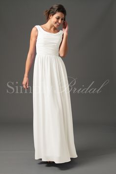 Just bought this dress! $100! So perfect for daytime brunch wedding by the river!