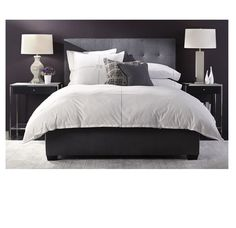 Butler Bed - Mitchell Gold + Bob Williams