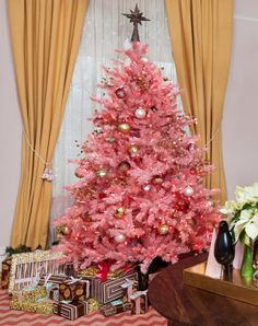 Are you part of the two-tone trend? According to the American Christmas Tree Association, more households are doubling up their trees this year.