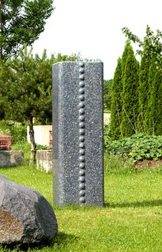 Meditation, Land Art, Sculpture, Plants, Stones, Sculpting, Plant, Sculptures, Planting