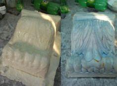 Gypsum Rubber Mold Design Company In Dhaka Bangladesh