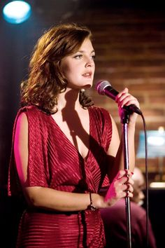 Pin for Later: Watch Drew Barrymore Go From Girl to All Grown Up Lucky You (2007)