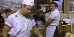 'SNL' classic: The 'cheeseburger' diner