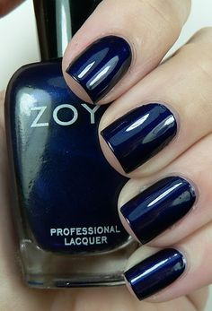 Zoya Ibiza; just bought this yesterday! On my way out now to get a manicure:)