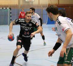 Handball-Bundesliga: HC Erlangen gastiert an der Ostsee beim HC Empor Rostock. (Foto: hl-studios, Erlangen): HC Erlangen: Hoffentlich wieder eine gute Angriffsleistung von Martin Stranovsky  #hcerlangen #hlstudios #hbl #erlangen