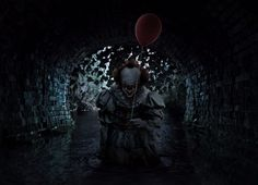 PENNYWISE LIVES .