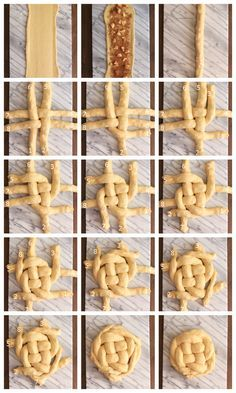 Challah de manzana y miel - No quieres caldo? ... Pues toma 2 tazas. Challah Bread Recipes, Pancake Recipes, Pastry Design, Bread Shaping, Bread Art, Braided Bread, Homemade Pancakes, Kosher Recipes, Jewish Recipes