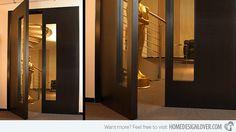 15 Different Interior Double Door Design Idea