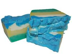 Sunflower and Sunshine Soap Recipe