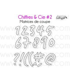 Chiffres & Cie 2