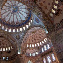Viajes a Turquia - Mezquita de Suleyman la más impresionante de Estambul22