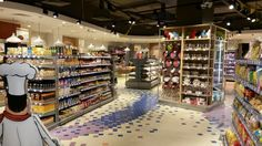 Azbuka Vkusa Kid's Store by JosDeVries & Fagerhult, Moscow – Russia » Retail Design Blog